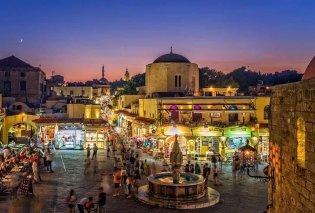 Good news: Ιδρύεται (επιτέλους!) Σχολή Ξεναγών στη Ρόδο - Σύντομα σε Κρήτη και Κέρκυρα - Κυρίως Φωτογραφία - Gallery - Video