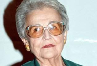 Έφυγε από την ζωή η Καίτη Κυριακοπούλου σε ηλικία 97 ετών - Πρωτοπόρος επιχειρηματίας & από τις πρώτες Ελληνίδες στο τιμόνι βιομηχανίας - Κυρίως Φωτογραφία - Gallery - Video