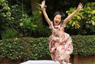Marni: Το Γιαπωνεζάκι - θαύμα! Δείτε τα βίντεό της & θα γελάσετε με την καρδιά σας - Κυρίως Φωτογραφία - Gallery - Video