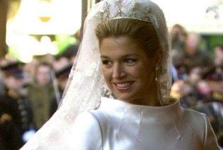 Με τιάρες & διαμάντια η βασίλισσας της Ολλανδίας, της Σουηδίας & του Βελγίου: Φορούν τις κορώνες τους την ημέρα του γάμου τους (Φωτό) - Κυρίως Φωτογραφία - Gallery - Video