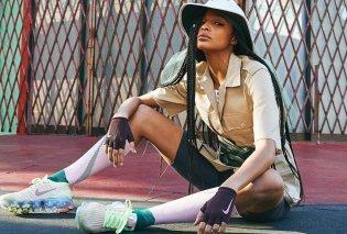 Τα 11 ωραιότερα sneakers της νέας σεζόν: Ροδακινί ή ροζ, φυστικί ή baby blue θα απογειώσουν το λουκ σας (φωτό) - Κυρίως Φωτογραφία - Gallery - Video