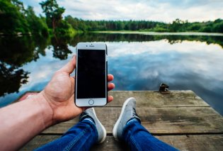 Missing Alert App: Η νέα προηγμένη εφαρμογή της COSMOTE για κινητά τηλέφωνα που βοηθά στον ταχύτερο εντοπισμό αγνοουμένων - Κυρίως Φωτογραφία - Gallery - Video