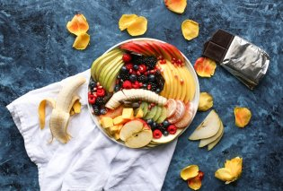 Aυτά είναι τα φρούτα χαμηλής περιεκτικότητας σε υδατάνθρακες! - Μην τα παραλείψετε από την διατροφή σας - Κυρίως Φωτογραφία - Gallery - Video