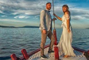 Η Αλόννησος καλεί τους τουρίστες να την επισκεφθούν με έναν … πρωτότυπο πλωτό γάμο! - Κυρίως Φωτογραφία - Gallery - Video
