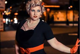 Topwoman η Μάρλεν Γρυντάκη: 9 πράγματα για την παίκτρια του MasterChef με το ταμπεραμέντο & το fashionista mood - Κυρίως Φωτογραφία - Gallery - Video