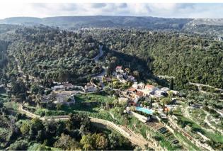 Kapsaliana Village Hotel: Το ιστορικό ξενοδοχείο της Κρήτης, έτοιμο για το καλοκαίρι – Με νέα γαστρονομική ταυτότητα που υπογράφει ο Νίκος Θωμάς - Κυρίως Φωτογραφία - Gallery - Video