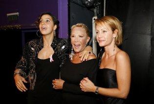 Τέλος & όλα καλά για τις δύο κόρες της Ζωής Λάσκαρη: Η Μαρία Ελένη & η Μάρθα βρήκαν λύση - Κυρίως Φωτογραφία - Gallery - Video