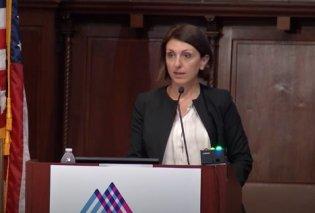 Top Woman η Dr Ειρήνη Παπαπέτρου: Η κορυφαία ανακάλυψή της για την λευχαιμία - Θα οδηγήσει σε θεραπεία; - Κυρίως Φωτογραφία - Gallery - Video
