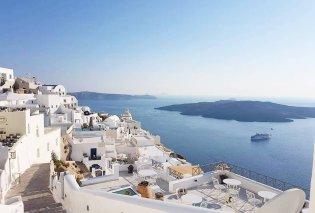 Good news: Η Ελλάδα τρίτος δημοφιλέστερος προορισμός στη Μεσόγειο - Χαλκιδική, Κρήτη & Σαντορίνη πρώτες σε προτιμήσεις  - Κυρίως Φωτογραφία - Gallery - Video