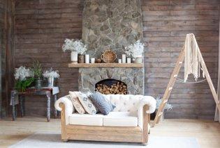 Σπύρος Σούλης: 5 boho σαλόνια που θα προκαλέσουν τον θαυμασμό σας - Κυρίως Φωτογραφία - Gallery - Video