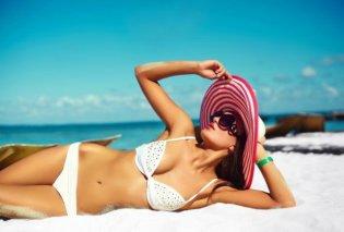 10 λόγοι που το καλοκαίρι… σε αδυνατίζει χωρίς να κάνεις δίαιτα! - Βάλτε τους καλά στο μυαλό σας - Κυρίως Φωτογραφία - Gallery - Video