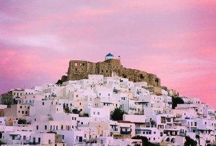Αστυπάλαια: Οι Κυκλάδες ζηλεύουν γιατί ανήκει στα Δωδεκάνησα η αρχόντισσα του Αιγαίου με την μαγική θέα & τη νησιωτική σαγήνη της (φωτό) - Κυρίως Φωτογραφία - Gallery - Video