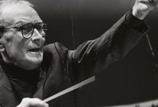 """""""Έφυγε"""" από τη ζωή ο θρυλικός συνθέτης Ένιο Μορικόνε - Κυρίως Φωτογραφία - Gallery - Video"""
