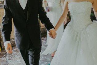Θεσσαλονίκη: 10 κρούσματα κορωνοϊού μετά από γάμο με 150 καλεσμένους - Στο νοσοκομείο & ο γαμπρός (βίντεο) - Κυρίως Φωτογραφία - Gallery - Video