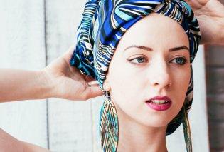 Πως φοριέται η μπαντάνα & το μαντήλι στα μαλλιά – Ιδέες για χτενίσματα με στυλ - Κυρίως Φωτογραφία - Gallery - Video