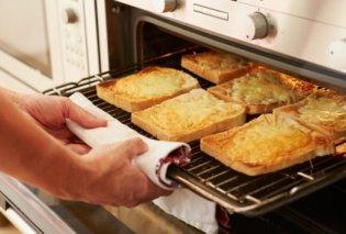 Σπύρος Σούλης: Απίστευτο tip για να κάνετε τη σχάρα του φούρνου σας να λάμψει  - Κυρίως Φωτογραφία - Gallery - Video