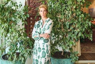 Αυτή είναι η σχεδιάστρια μόδας με τα ρούχα της οποίας εντυπωσίασε η Μαρία Ναυπλιώτου σε Επίδαυρο & Δεξίωση Προεδρίας (Φωτό & Βίντεο)  - Κυρίως Φωτογραφία - Gallery - Video
