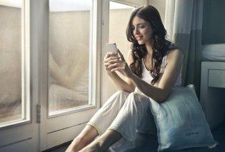 Η COSMOTE φέρνει μεγαλύτερη ελευθερία στον κόσμο του Internet με απεριόριστα data για το κινητό - Κυρίως Φωτογραφία - Gallery - Video