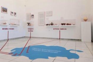 Η COSMOTE στηρίζει την έκθεση «Ίχνη: Η αρχαιολογία των Κουφονησίων» (Φωτό)  - Κυρίως Φωτογραφία - Gallery - Video