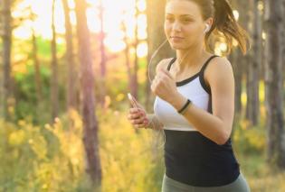 Η διαλειμματική προπόνηση και τα ευεργετικά αποτελέσματά της – Γυμναστείτε σωστά  - Κυρίως Φωτογραφία - Gallery - Video