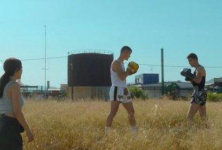 Top woman η σκηνοθέτις Εύη Καλογηροπούλου & το «Motorway 65»: Η ελληνική ταινία που διεκδικεί Χρυσό Φοίνικα στο Φεστιβάλ Καννών  - Κυρίως Φωτογραφία - Gallery - Video