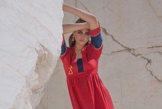 KLOTHO: Η νέα συλλογή του brand resort wear που ξεκίνησε από την Κρήτη & κατέκτησε τον πλανήτη (Φωτό & Βίντεο)  - Κυρίως Φωτογραφία - Gallery - Video