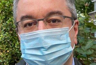 Ηλίας Μόσιαλος: Τα νεότερα για όλα τα εμβόλια κατά του κορωνοϊού - Οι κλινικές δοκιμές, η αξιολόγηση, η αδειοδότηση - Πόσο κοντά είμαστε στο τέλος της πανδημίας;  - Κυρίως Φωτογραφία - Gallery - Video