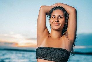 15+1 εύκολα & στυλάτα καλοκαιρινά χτενίσματα για σγουρά μαλλιά - Εντυπωσιακές παραλλαγές (Φωτό)  - Κυρίως Φωτογραφία - Gallery - Video
