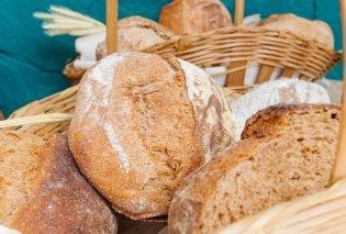 Ποια είναι η διατροφική αξία του ψωμιού; Τελικά παχαίνει; - Πόσες φέτες μπορείτε να τρώτε;  - Κυρίως Φωτογραφία - Gallery - Video