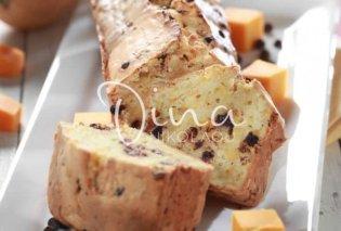 Ντίνα Νικολάου: Αφράτο & μυρωδάτο κέικ κολοκύθας με σταγόνες σοκολάτας - Σκέτο όνειρο - Κυρίως Φωτογραφία - Gallery - Video