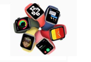 Η Apple παρουσίασε τα νέα Apple Watch, iPad & iPad Air - Ποιο ρολόι της κοστίζει 199 δολάρια; (Φωτό & Βίντεο)  - Κυρίως Φωτογραφία - Gallery - Video