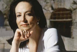 """Άννα Διαμαντοπούλου: Έκλαψα, έπαιρνα χαπάκια για να κοιμηθώ, δεν έτρωγα, το στομάχι μου είχε κλείσει, αλλά ποτέ δεν είπα """"Θα τα παρατήσω"""" - Κυρίως Φωτογραφία - Gallery - Video"""