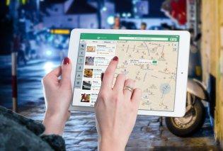 Google maps - Κορωνοϊός: Με νέα λειτουργία βλέπετε τα κρούσματα ανά 100.000 άτομα σε κάθε περιοχή του πλανήτη - Η παλέτα του κινδύνου - Κυρίως Φωτογραφία - Gallery - Video