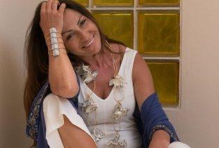 Τα made in Greece μοναδικά κοσμήματα της Θάνιας Ιορδανίδου: Ιδιαίτερα βραχιόλια & δαχτυλίδια με πρόσωπα & έμπνευση από τον μινωικό πολιτισμό (φωτό) - Κυρίως Φωτογραφία - Gallery - Video