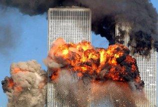 """11η Σεπτεμβρίου - 20 χρόνια: Όταν παρουσίασα live το τρομοκρατικό χτύπημα στους Δίδυμους Πύργους - """"Ειρήηννηη, κατέβα στο studio, έπεσε κι άλλο αεροπλάνο"""" (φωτό) - Κυρίως Φωτογραφία - Gallery - Video"""