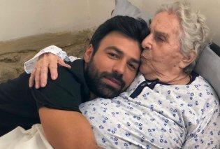 """Πέθανε η ηθοποιός Έλλη Κυριακίδου από τις """"8 λέξεις"""" - Το συγκινητικό """"αντίο"""" του Ανδρέα Γεωργίου (φωτό- βίντεο) - Κυρίως Φωτογραφία - Gallery - Video"""