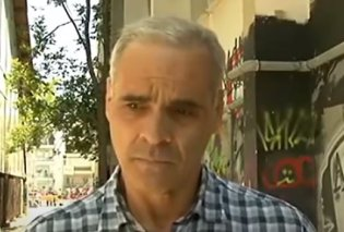 Θρήνος στον αθλητισμό: Έφυγε από τη ζωή σε ηλικία 61 ετών ο δημοσιογράφος & πρώην μπασκετμπολίστας, Κώστας Μπατής (Φωτό & Βίντεο) - Κυρίως Φωτογραφία - Gallery - Video