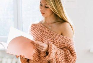25 πουλόβερ μαλακά, μοντέρνα, σε όλα τα χρώματα, τις πλέξεις και για όλες τις ώρες  - Κυρίως Φωτογραφία - Gallery - Video