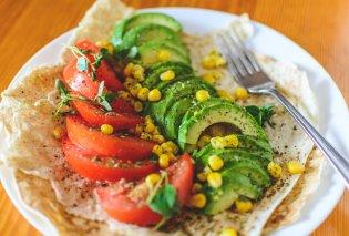 Έρευνα δείχνει: Η χορτοφαγική δίαιτα μπορεί να μειώσει τον κίνδυνο για εμφάνιση καρκίνου του παχέος εντέρου - Κυρίως Φωτογραφία - Gallery - Video