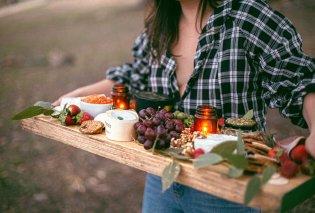 Δρ. Δημήτρης Γρηγοράκης: Τα τέσσερα πιάτα που ενεργοποιούν τον μεταβολισμό - Η σωστή διατροφή  - Κυρίως Φωτογραφία - Gallery - Video