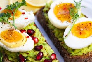 Αυτά είναι τα 5 τρόφιμα με περισσότερη πρωτεΐνη από ένα αυγό - Σόγια, γιαούρτι και...  - Κυρίως Φωτογραφία - Gallery - Video