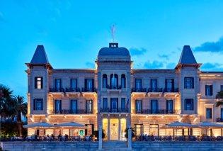 Φθινόπωρο στις Σπέτσες και το Poseidonion Grand Hotel - Εξορμήσεις στο Νησί των Αρωμάτων μια από τις πιο όμορφες εποχές του χρόνου - Κυρίως Φωτογραφία - Gallery - Video