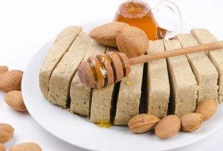 Χαλβάς: Το υγιεινό γλυκό για όλες τις ώρες - Ανακαλύψαμε το σνακ που μας κάνει καλό  - Κυρίως Φωτογραφία - Gallery - Video