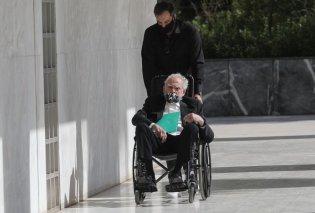 Νέα καταδικαστική απόφαση για Άκη Τσοχατζόπουλο , Βίκυ Σταμάτη, Νίκο Ζήγρα - Στην φυλακή αν δεν πληρώσουν 20 χιλιάδες εγγύηση  - Κυρίως Φωτογραφία - Gallery - Video