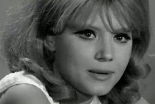 Πέθανε η όμορφη ηθοποιός του ελληνικού σινεμά Γοργώ Χρέλια - Είχε παίξει στις ταινίες «Το Ξύλο Βγήκε Από Τον Παράδεισο» & «Ο Κλέαρχος, η Μαρίνα & ο κοντός» (βίντεο) - Κυρίως Φωτογραφία - Gallery - Video
