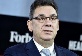 Όλη η συνέντευξη του διασημότερου πλέον Έλληνα CEO της Pfizer, Αλβέρτου Μπουρλά- Ακούστε τις αποκαλύψεις του για το εμβόλιο  - Κυρίως Φωτογραφία - Gallery - Video
