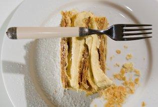 Το πιο εύκολο γλυκό από τον Στέλιο Παρλιάρο – Ένα απίθανο μιλφέιγ που θα εντυπωσιάσει τους πάντες  - Κυρίως Φωτογραφία - Gallery - Video