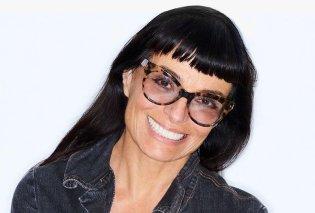 Η σχεδιάστρια μόδας Norma Kamali αρραβωνιάστηκε στα 75 της: Είμαι πολύ ευτυχισμένη – Το είχε προβλέψει αστρολόγος (Φωτό & Βίντεο)  - Κυρίως Φωτογραφία - Gallery - Video