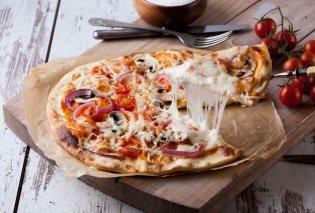 Πίτσα, σουβλάκι, καρμπονάρα: Ώρα να μάθουμε πόσες θερμίδες έχουν πραγματικά τα πιο αγαπημένα μας φαγητά (φωτό) - Κυρίως Φωτογραφία - Gallery - Video