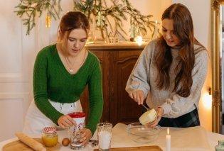 Απολαύστε τα Χριστούγεννα κρατώντας τα κιλά μακριά! - Χρήσιμες συμβουλές  - Κυρίως Φωτογραφία - Gallery - Video
